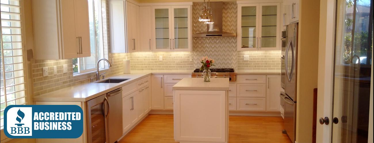 C & M Kitchen Cabinets
